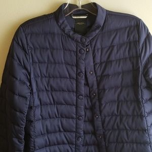 Maxmara light weight puffer jacket